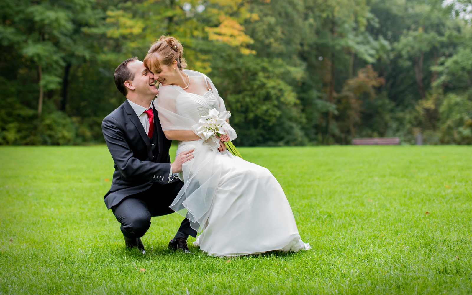 KaaTigo - Huwelijksfotografie