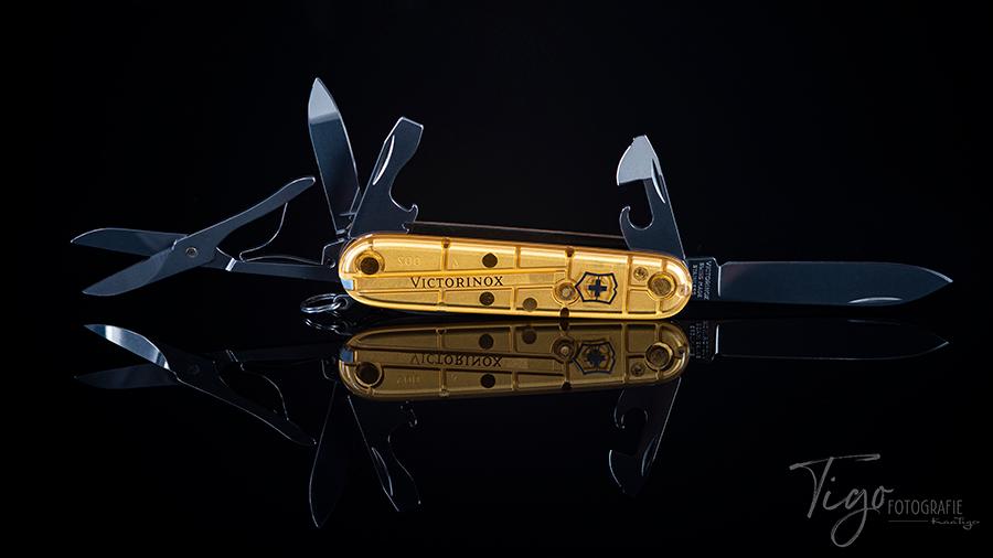 Victorinox Gold