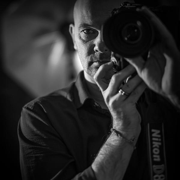 Tigo - Gepassioneerd fotograaf en beeldbewerker